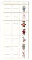 Recalled Beaufort Bonnet Company Handmade Knit Dolls.