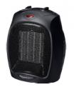 AmazonBasics 1500 Watt Ceramic Space Heater No. B074MWKSLX