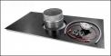UHXNEGVT15001 Negative Pressure 6 inch Vent Kit