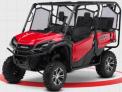 2016-2019 Model Year Honda Pioneer 1000 5P
