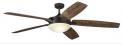 Recalled Harbor Breeze Kingsbury indoor ceiling fan