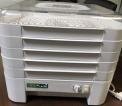 EVM50W Recalled Excalibur EZ DRY food dehydrators