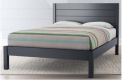 Recalled Full Size Parke Bed