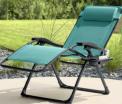 Recalled Antigravity Chair - Green