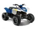 Recalled Model Year 2012-2014 Phoenix 200 ATV