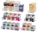 Recalled acetaminophen-containing products
