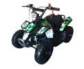 Recalled Luyuan Youth ATV (LY-ATV-40A)