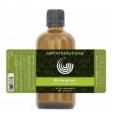 Label of Recalled Wintergreen Essential Oil