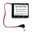 Recalled Rechargeable Battery Pack