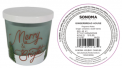 Recalled Kohl's Merry & Bright Candle