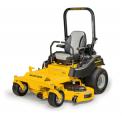 Recalled Hustler FasTrak SDX series zero-turn mower