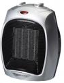 AmazonBasics 1500 Watt Ceramic Space Heater No. B074MX8VNR
