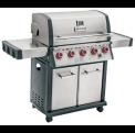 MR. STEAK five burner model, MS-5B-PG