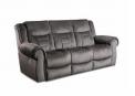 "Photo of representative ""Wireless Power"" reclining sofa. Individual models and color may vary."
