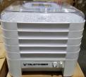 TTEVM50W Recalled Excalibur EZ DRY food dehydrators