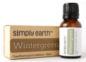 Recalled Simply Earth Wintergreen Essential Oil – 15 mL