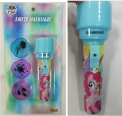 Recalled My Little Pony Safety Flashlight
