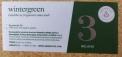 Recalled Aromatics International Wintergreen Essential Oil – label on the 30 mL and 100 mL bottles
