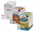 Recalled ibuprofen-containing products