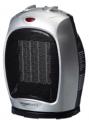 AmazonBasics 1500 Watt Ceramic Space Heater No. B074MWRLZM