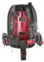 417540 – Red Devil Single Backmount set SSI – XR Line