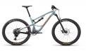 Recalled Santa Cruz Bicycle:  5010 3a Aluminum – Robins Egg (light blue)