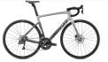 Recalled Specialized Tarmac SL7 in Silver