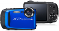 Model XP95 digital cameras sold with recalled power adapter wall plugs