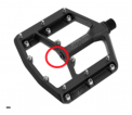 VP Components Harrier pedal subject to recall