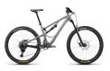 Recalled Juliana Bicycle:  Furtado 3a Aluminum - Fog (light gray)