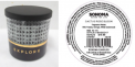 Recalled Kohl's Explore Candle