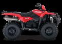 Recalled Suzuki LT-A750XP ATV