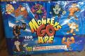 Monkey Go Ape 100 Shot