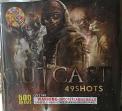 Outcast 49 Shot Cake