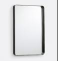 Recalled Deep Frame Mirror (Square)