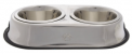 Recalled Top Paw Double Diner Dog Bowl