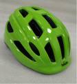 Recalled TurboSke Kids Toddler Bike Helmet (lime green)