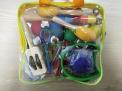Recalled INNOCHEER musical instruments set