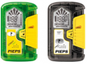 Recalled DSP Sport (green/yellow) and DSP Pro Avalanche Transceivers (black/yellow)