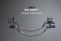 PR-5000 Strap Safety with recalled brackets