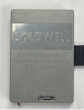 Caldwell rechargeable lithium-battery pack (SKU 1108859)