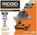 RIDGID NXT HD06000 packaging