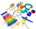 Recalled INNOCHEER musical instruments xylophone set