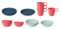 Recalled TALRIKA bowls, plates and mugs