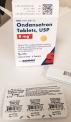 Ondansetron Tablets 8 mg.