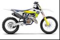 Recalled 2021 Husqvarna TC 125 motorcycle