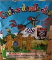 Cock-a-doodle-doo 25 Shot Cake