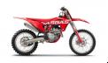 Recalled 2021 GASGAS MC 450F motorcycle