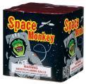 Fireworks Over America Space Monkey multi-effect fireworks