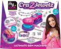My Look Cra-Z-Art Cra-Z-Jewelz Gem Creations Ultimate Gem Machine (UPC #884920466340)